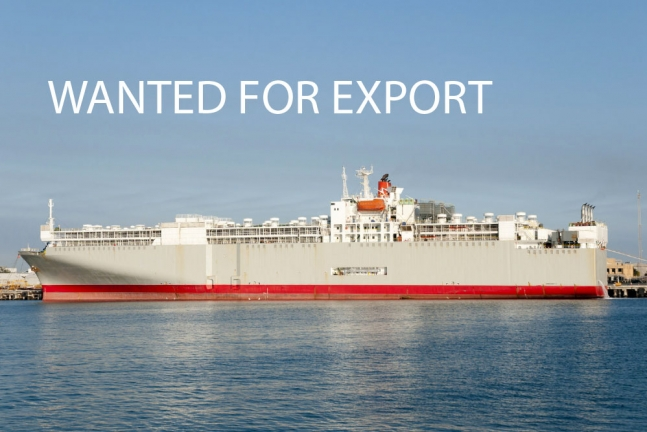 wanted-export